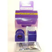 Zadný stabilizátor - silentblok uchytenia 16mm