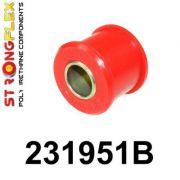 231951B: Silentblok panhardovej tyče do nápravy