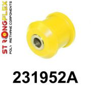 231952A: Silentblok panhardovej tyče do karosérie SPORT