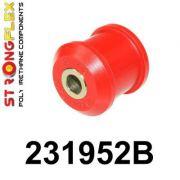 231952B: Silentblok panhardovej tyče do karosérie