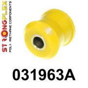 031963A: Tyčka zadného stabilizátoru silentblok do ramena SPORT