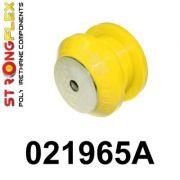021965A: Zadný diferenciál zadný silentblok SPORT