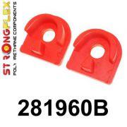 281960B: Vložka silentbloku prevodovky