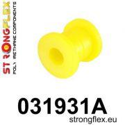 031931A: Predný silentblok uloženia radenia SPORT