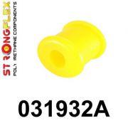 031932A: Predný silentblok uloženia radenia SPORT