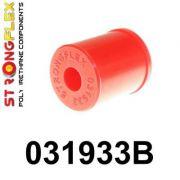031933B: Radenie - zadný silentblok uloženia