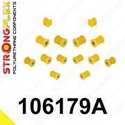 106179B: Sada zadnej nápravy MX5 NC