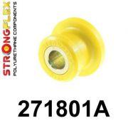 271801A: Zadná náprava - siilentblok uchytenia SPORT