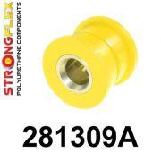 281309A: Zadné vlečené rameno - silentblok do náboja SPORT