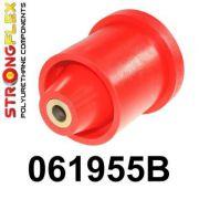 061955B: Zadná náprava - silentblok uchytenia