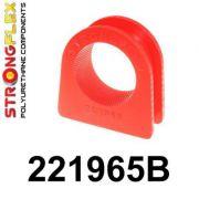 221965B: Riadenie - silentblok uchytenia