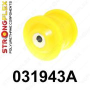 031943A: Predné rameno - silentblok do karosérie SPORT