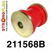 211568B: Zadné vlečené rameno - predný silentblok