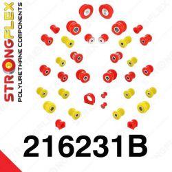 216231B: Kompletná sada silentblokov