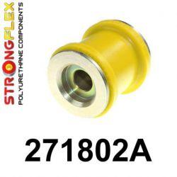 271802A: Zadná nápravnica - silentblok uchytenia SPORT