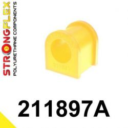 211897A: Stabilizátor - silentblok uchytenia SPORT