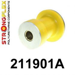 211901A: Predná nápravnica - silentblok uchytenia SPORT
