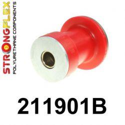 211901B: Predná nápravnica - silentblok uchytenia
