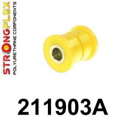 211903A: Zadné vlečené rameno - zadný silentblok SPORT