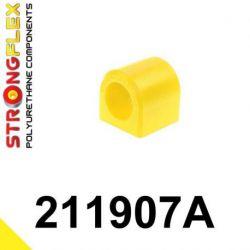 211907A: Zadný stabilizátor - silentblok uchytenia SPORT