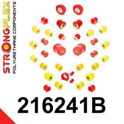 216241B: Kompletná SADA silentblokov
