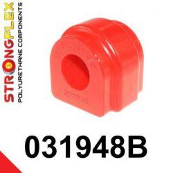 031948B: Predný stabilizátor - silentblok uchytenia