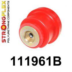 111961B: Zadná nápravnica - predný silentblok