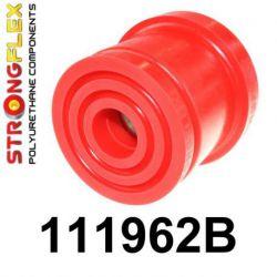 111962B: Zadná nápravnica - zadný silentblok