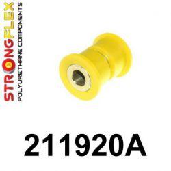 211920A: Riadenia - silentblok uchytenia SPORT