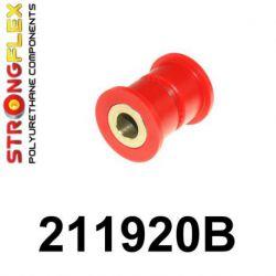 211920B: Riadenia - silentblok uchytenia