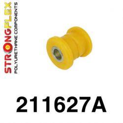 211627A: Predný Zadné vlečené rameno - silentblok uchytenia 34mm SPORT