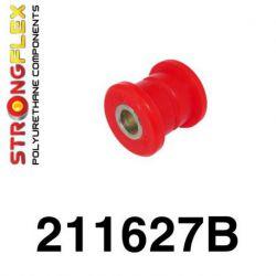 211627B: Predný Zadné vlečené rameno - silentblok uchytenia 34mm