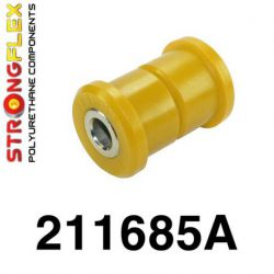 211685A: Predné rameno - predný silentblok SPORT