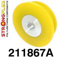 211867A: Zadný Zadný diferenciál - silentblok uchytenia SPORT