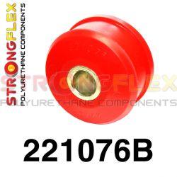 221076B: Predné rameno - zadný silentblok 17mm