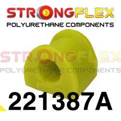 221387A: Zadný stabilizátor - vnútorný silentblok uchytenia SPORT