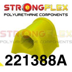 221388A: Vonkajší silentblok zadného stabilizátora SPORT