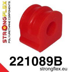 221089B: Silentblok stabilizátora 15-23mm