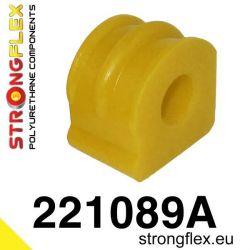221089A: Silentblok stabilizátora 15-23mm SPORT