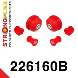 226160B: Sada predného pruženia