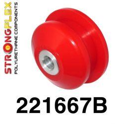 221667B: Predné rameno -zadný silentblok