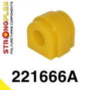 221666A: Silentblok zadného stabilizátora SPORT