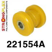 221554A: Zadné A-rameno - vonkajší silentblok SPORT