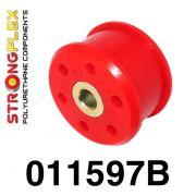 011597B: Predný stabilizátor - silentblok uchytenia motora v6