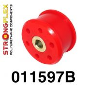 011597B: Silentblok stabilizátora motora v6