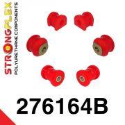 276164B: Sada silentblokov predného pruženia