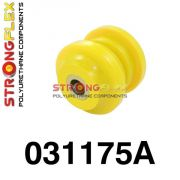 031175A: Zadné spodné rameno - vonkajší silentblok SPORT