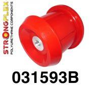 031593B: Zadná nápravnica - zadný silentblok