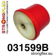 031599B: Zadný silentblok zadného diferenciálu