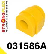 031586A: Zadný stabilizátor - silentblok uchytenia SPORT